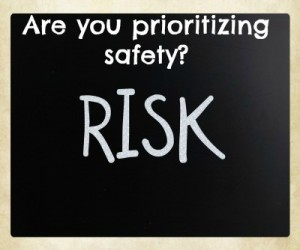 Guidelines and Tips for Effective Safety Programs—Part 1