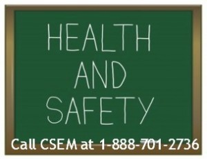 Organizational Safety Training Should Include Creating or Reviewing Your EAP